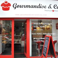 Gourmandise & Co