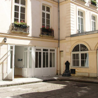 Galerie Isabelle Gounod