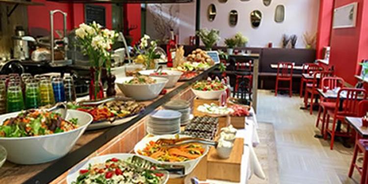Le dimanche, « Brunchez » à la Pizzeria de la Jatte !
