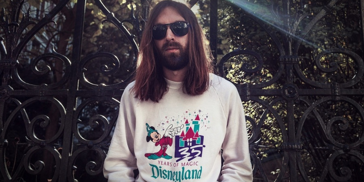 Breakbot  All Night Long