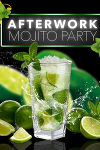 afterwork mojito party - California Avenue - jeudi 20 août