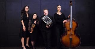 Encuentro tango quintet