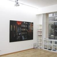 Galerie Mamia Bretesché