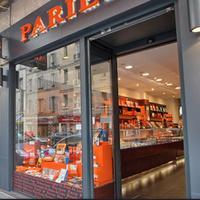 Pariès Paris