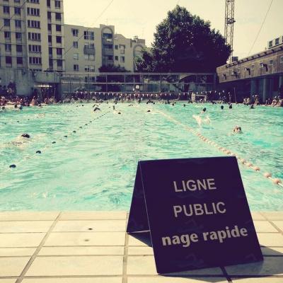 Plongez dans ces 5 piscines parisiennes de l'été