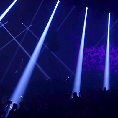 Le live Laurent Garnier au Weather Winter à revivre en vidéo