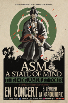 ASM A STATE OF MIND