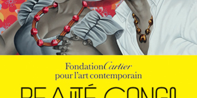 Expo Beauté Congo