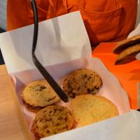 La Fabrique - Cookies - 9ème