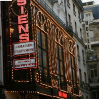 Les Bouffes Parisiens