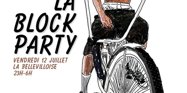 Free your Funk : La Block Party
