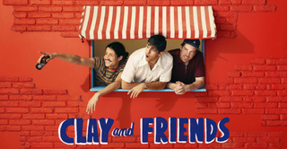 Clay and Friends @La Maroquinerie