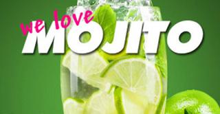 we love mojito