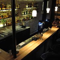 little red door paris bar. Black Bedroom Furniture Sets. Home Design Ideas