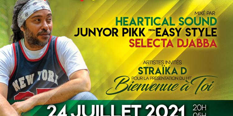 paris sound system fest 2eme Edition