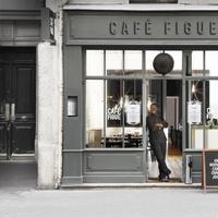 Le Café Figue
