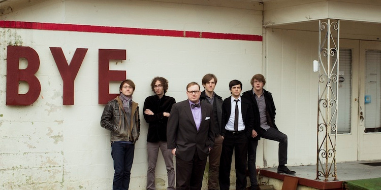 St. paul & the broken bones en concert