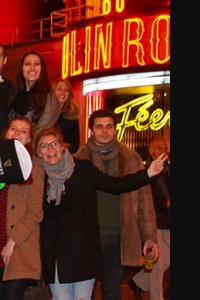 PUBSURFING : AFTERWORK TENDANCE IMPORTÉ DES USA! - Pubsurfing meeting point - vendredi 21 décembre