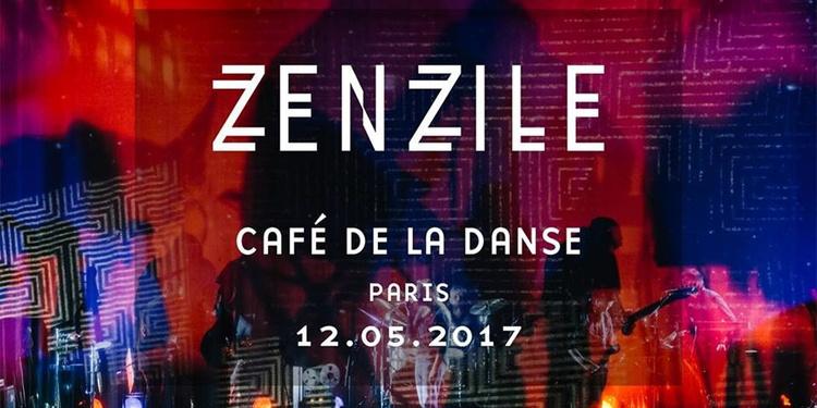 Zenzile