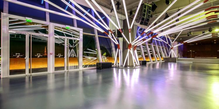 T7 - Terminal 7