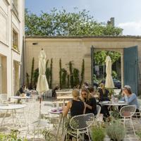 Le Café Suédois