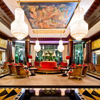 Safran - Restaurant de l'Hôtel du Collectionneur