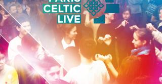 FEST-DEIZ : DUO LANDAT-MOISSON + ARVEST - PARIS CELTIC LIVE