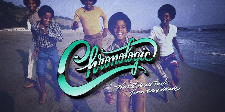 Chronologic #55 - La Time Machine Musicale