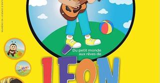 C'EST HALLOWEEN DU PETIT MONDE AUX RÊVES DE LÉON !