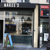 Nakee's
