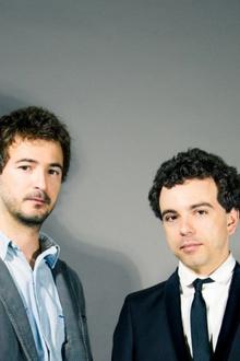 Damien et Renan Luce en concert