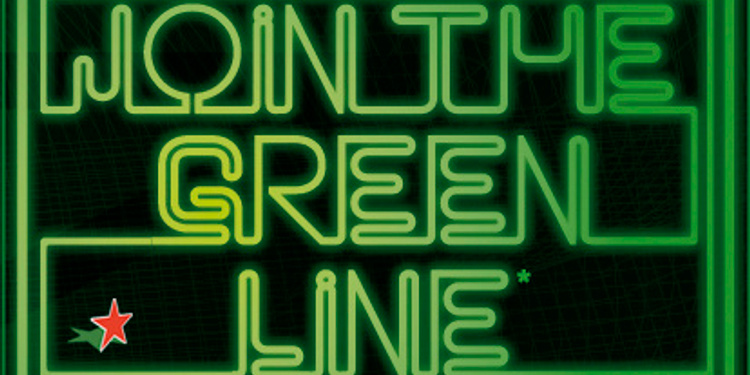 Join The Green Line