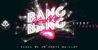 KISS KISS BANG BANG by CUPIDON (GRATUIT AVEC INVITATION A TELECHARGER)