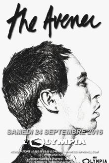 The Avener - Live à L'Olympia