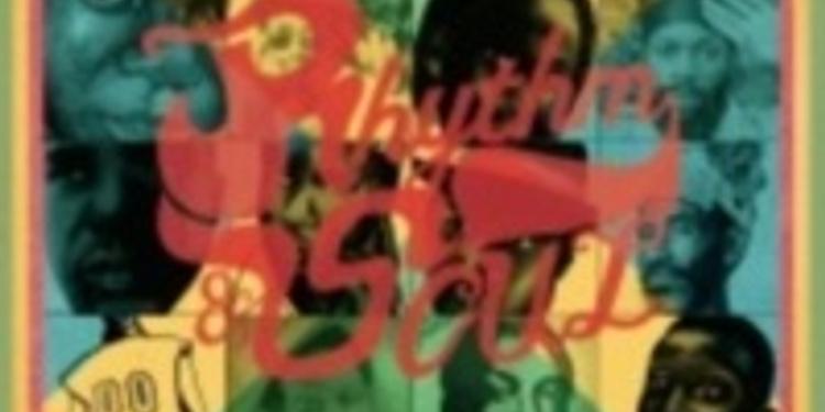 Rhythm & Soul #8