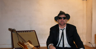 Concert et Jam Blues - Jeff Hoffman