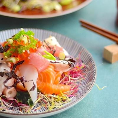SŌMA, bistronomie japonaise dans le South Marais