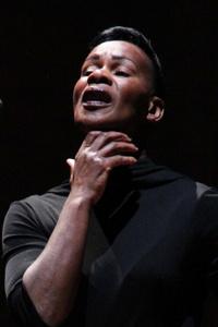 Danielle Gabou - Moi, Tituba sorcière… Noire de Salem - Le Théâtre national de Chaillot - du mar. 09 juin au jeu. 11 juin