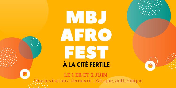 MBJ Afro Fest