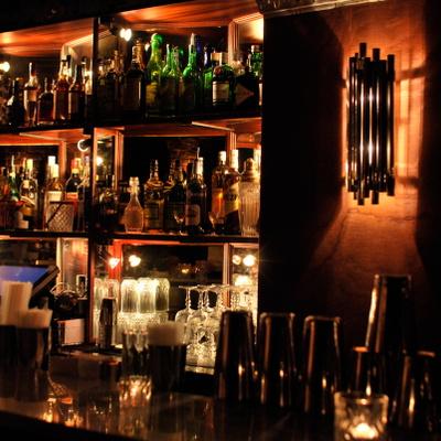 Le Ballroom : le bar à cocktails secret