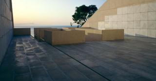Borel, Barani, Ibos & Vitart Un paysage de l'excellence. Trois figures de l'architecture française