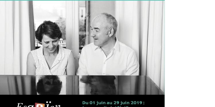 1/06 - 29/06 : 'BERLIN EN SEINE' au Théâtre de l'Essaïon