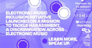 Programme EMII w/ InChorus & Pioneer DJ - Lutte contre harcèlement & discrimination