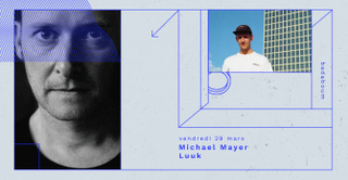 Michael Mayer, Luuk