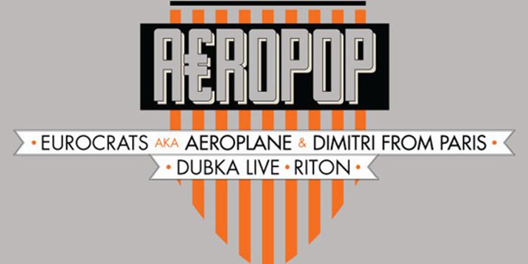 Fireworks Festival - Aeropop