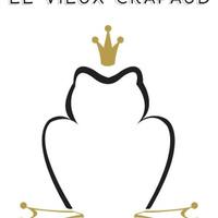 Le Vieux Crapaud