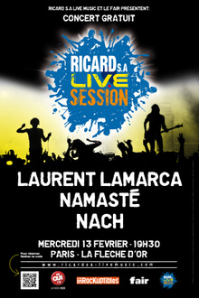 Ricard S.A. Live Session n4