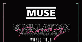MUSE : Simulation Theory Tour