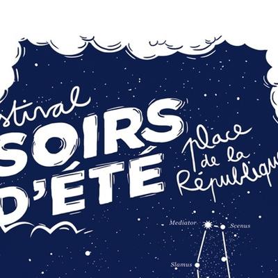 Festival Soirs d'été : 22 concerts gratuits au cœur de Paris