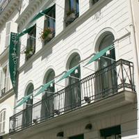L'Hôtel des Tuileries